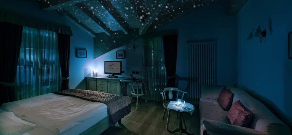 Blue Dream Cielo Stellato Costo.Comfort